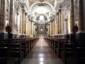 cattedrale madonna del ponte
