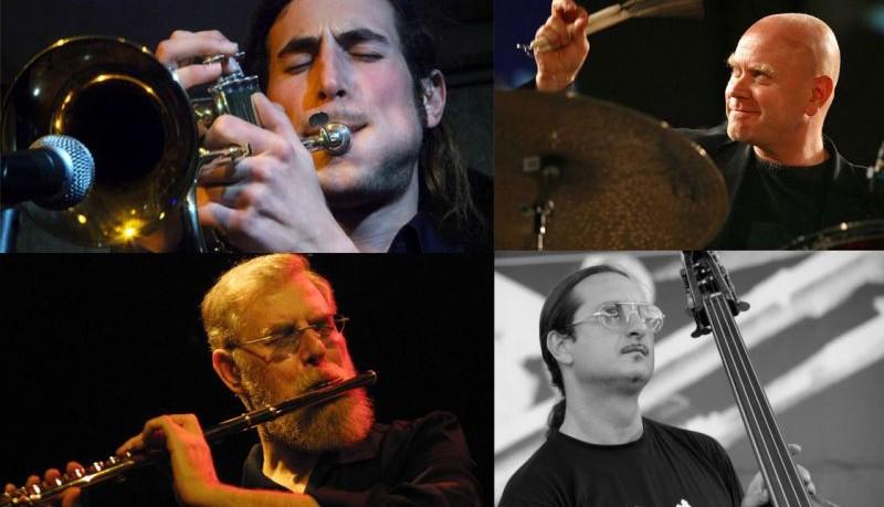 Lew_Tabackin_Quartet